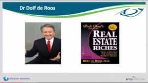 Dolf De Roos Real Estate Mindset