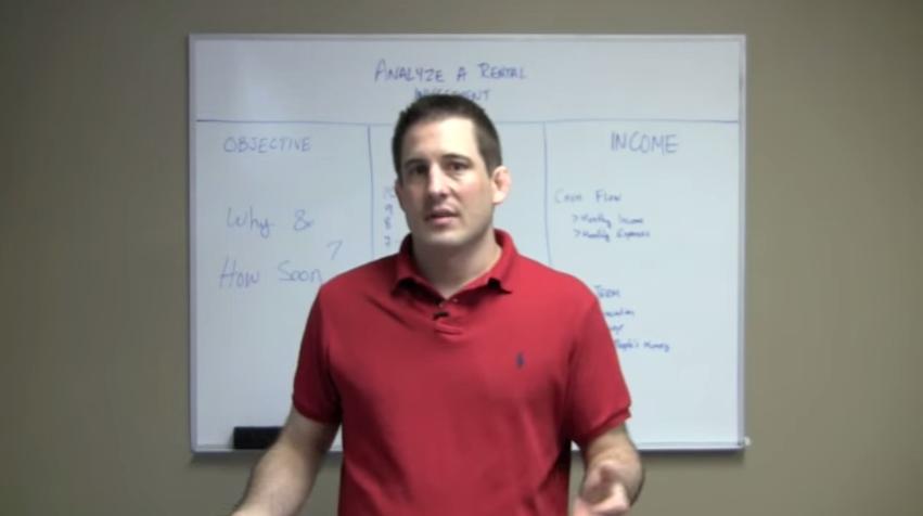 How To Analyze A Rental Property