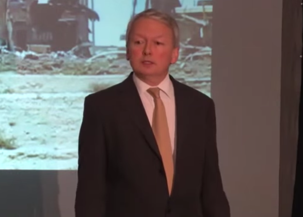 Dolf de Roos - The World Of Commercial Real Estate - Part 3