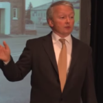 Dolf de Roos - The World Of Commercial Real Estate - Part 8