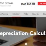 Buying A Property - Use This Property Depreciation Calculator First
