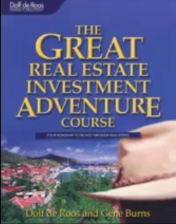 Dr Dolf De Roos Part 1 The Great USA Real Estate Investment Adventure