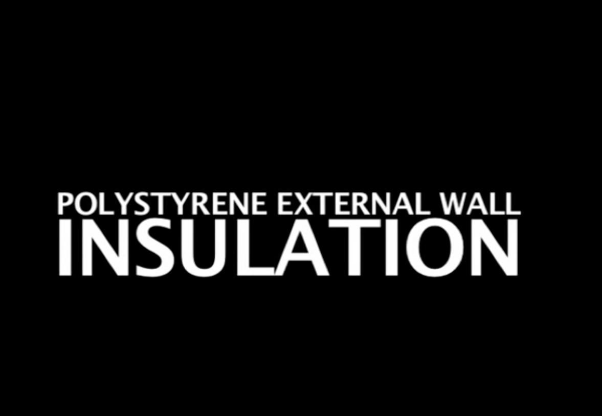 Can Polystyrene Be Used To Insulate Walls Instead Of Fibran?