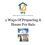 5 Ways Of Preparing A House For Sale